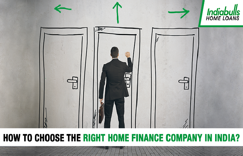 Choosing the Right Finance Company