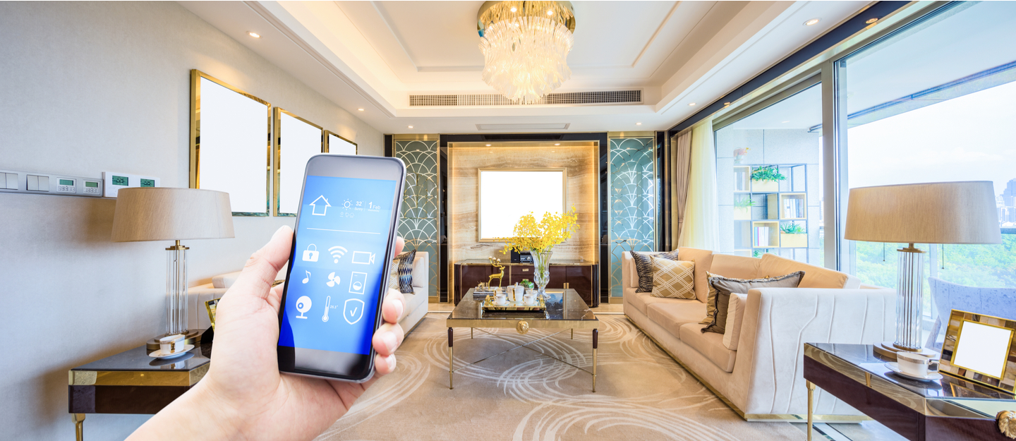How Much Does It Cost To Make Your Home A Smart Home?