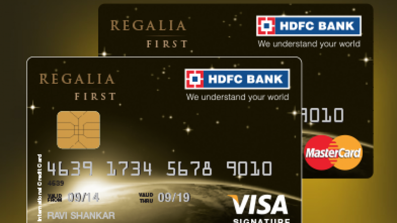 5 Ways to track the application status of your HDFC credit ...